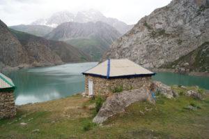 Fann gebergte, Tadjikistan